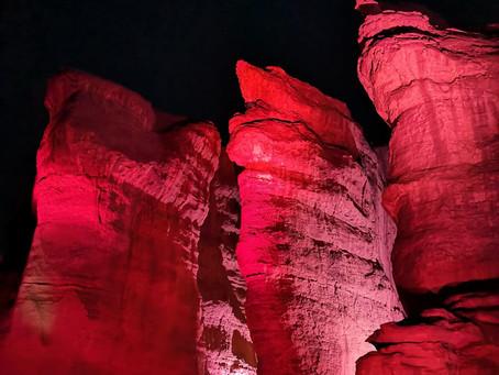 פארק תמנע ושנורקלים בים האדום – חופשה לסוכות בהרי אילת עם שקט נפלא