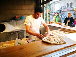 Culinary tour in Jerusalem Market