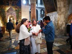 ירושלים כפות תמרים