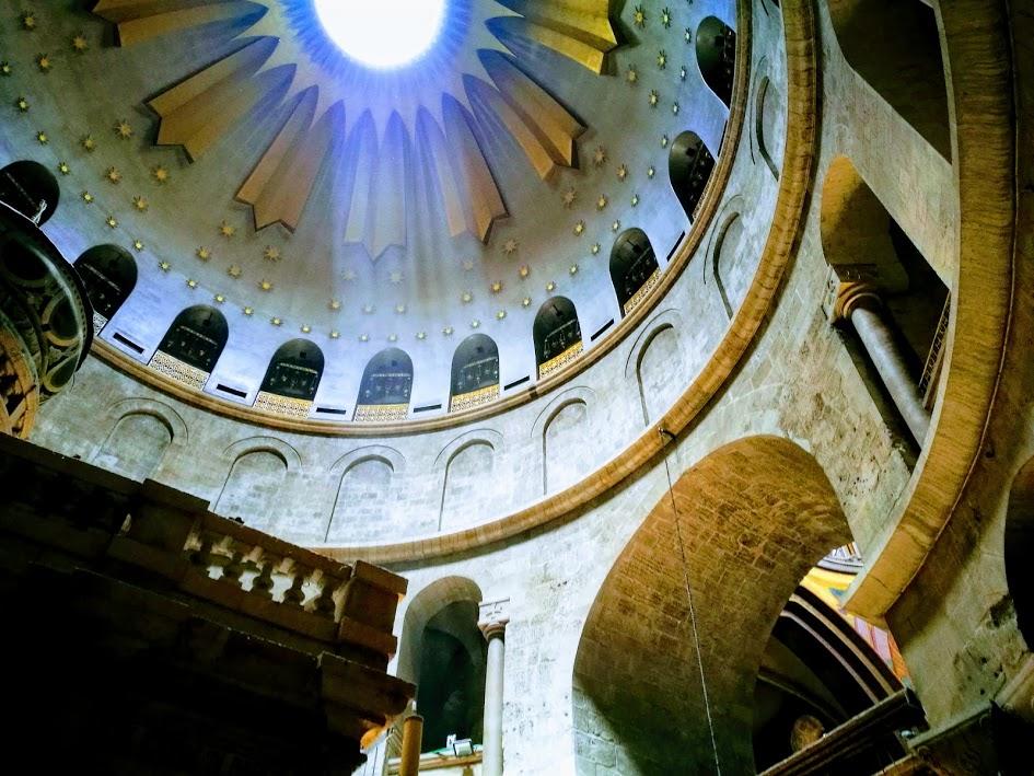 כנסיית הקבר2