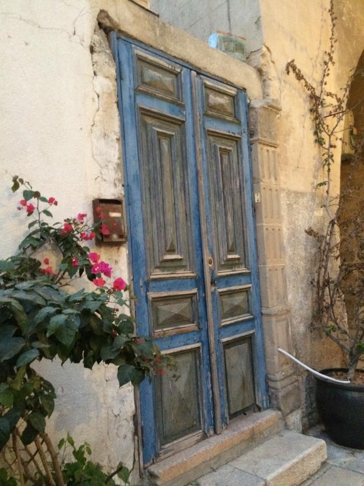 Old Jaffa tour