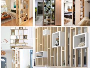 Form & Function: Japandi Storage Ideas.