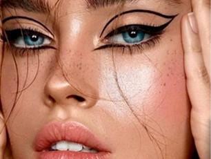 Indie Eye Makeup Looks