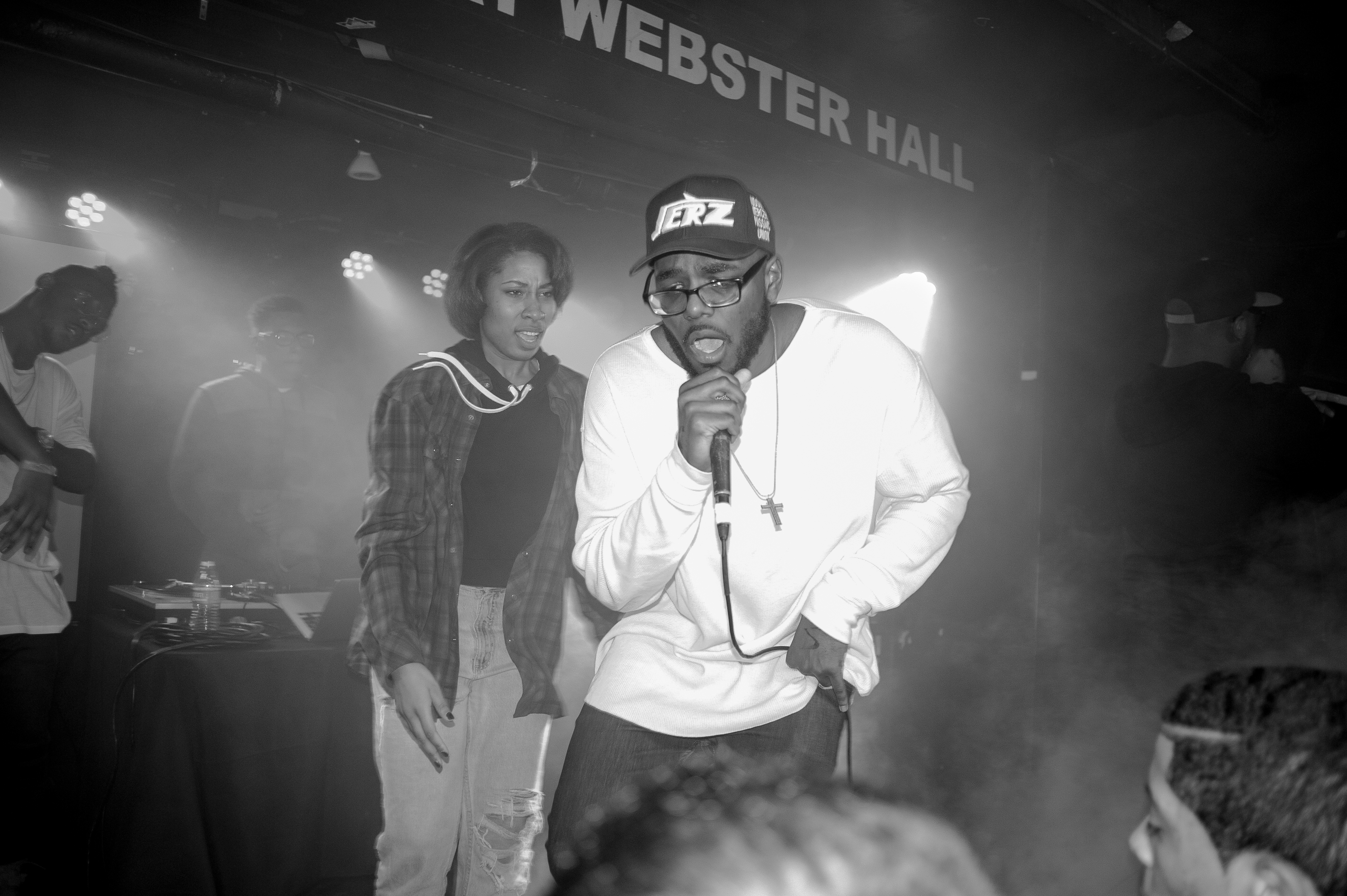PeteyXKraze @ Webster Hall