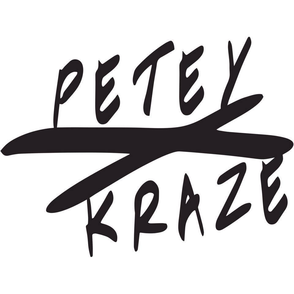 PETEYXKRAZE