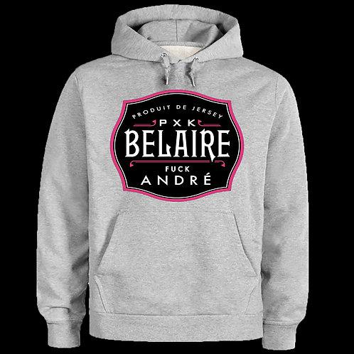 GREY BELAIRÉ (Hoodie)