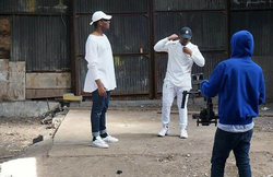 We got another amazing video done with _willphotoshotme ! _ Gang _ coming soon _#pxk #peteyxkraze_#g