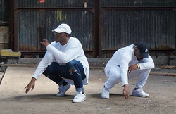 BTS Gang Music video