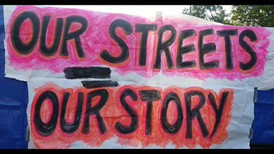 Our Streets Our Stories