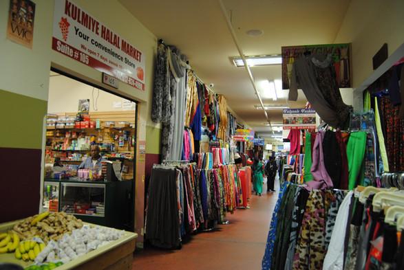 Karmel Somali Souk, Minneapolis