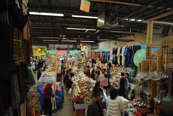 HmongTown Market