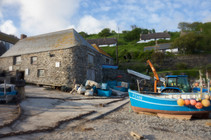 Cadgwith Cove, Cornwall