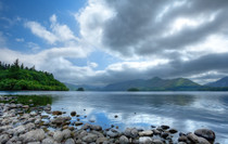 Derwent Water, Cumbria