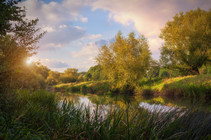 River Avon, Warwickshire