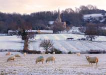 Saintbury, Gloucestershire