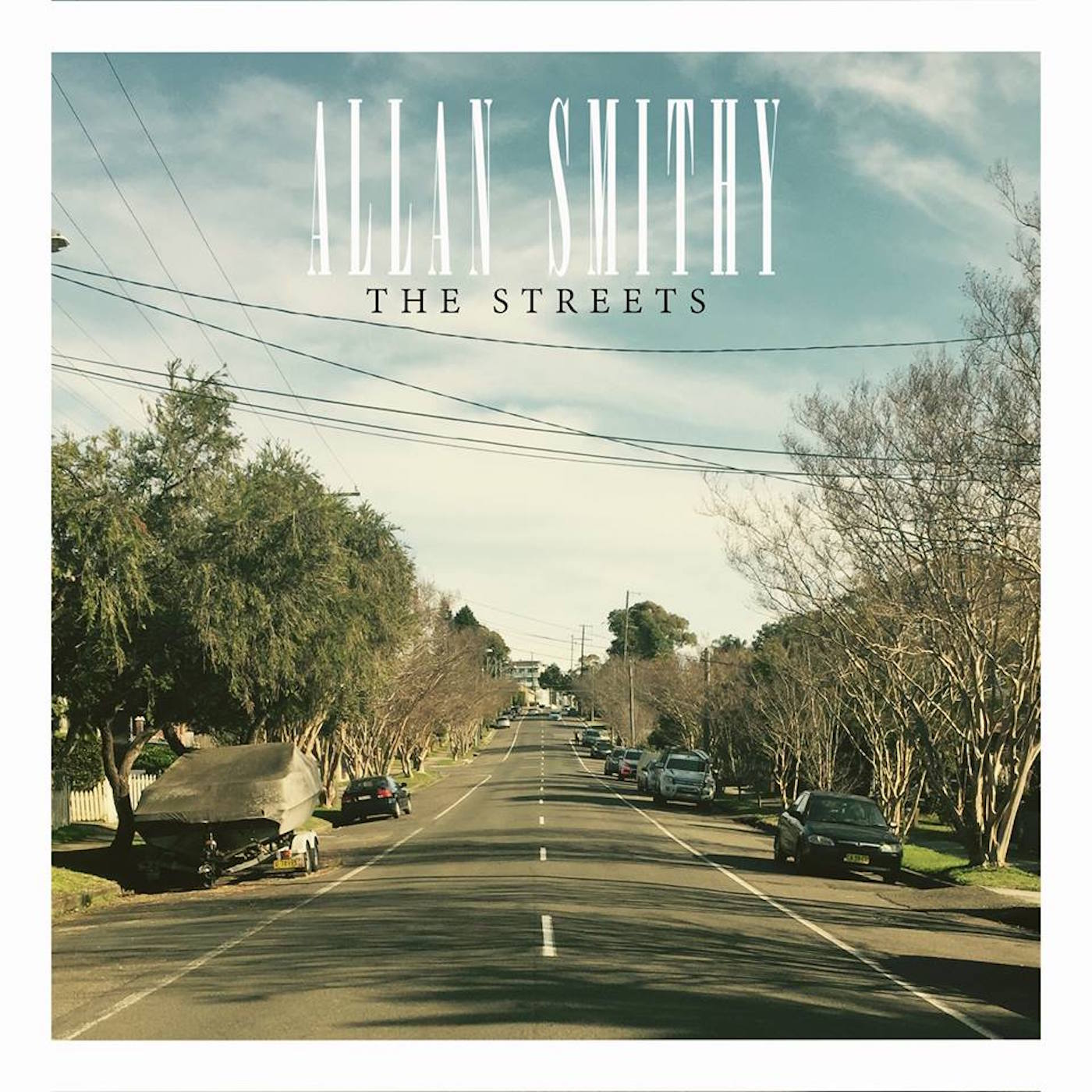 The Streets Single Artwork
