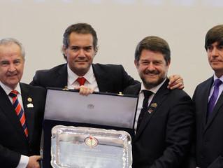 SANTIAGO DE CHILE ES ELEGIDA CIUDAD SEDE DE LOS JUEGOS PANAMERICANOS 2023.-