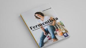 Das Buch ist fertig! - Werde Fermentista!