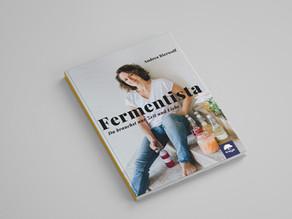 Das Buch ist fast fertig! - Werde Fermentista!