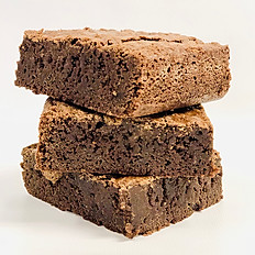 PLAIN & SIMPLE BROWNIE