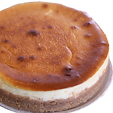 CHEESECAKE - PLAIN