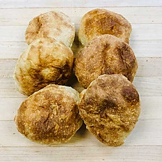 CIABATTA (set of 6)