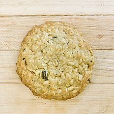 MEGA - OATMEAL RAISIN