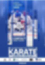 Chtp France Karate contact