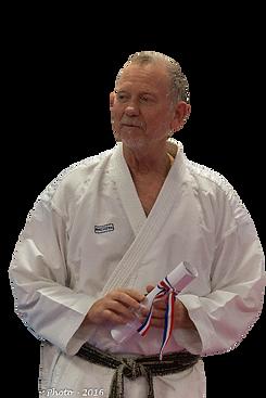 karate etiolles-tigery