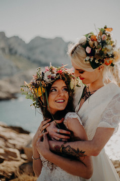 photographe mariage boheme marseille