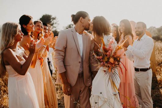 Photographe mariage marseille Roxane Nic
