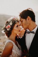 Mariage calanques marseille roxanenicola