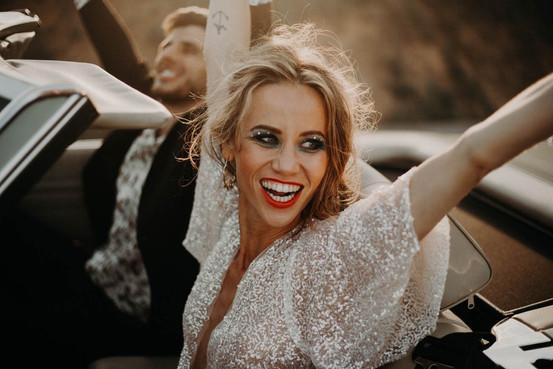 mariage rock marseille roxane nicolas