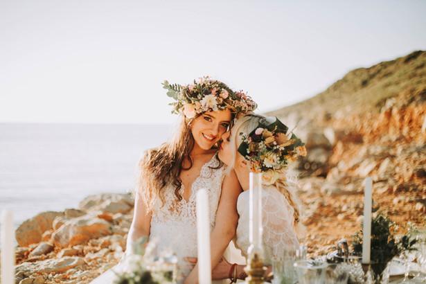 photographe mariage en bord de mer a marseille roxane nicolas