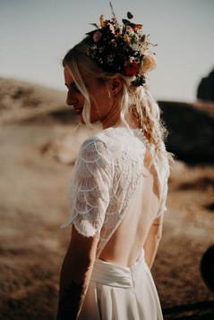 robe de mariée dentelle roxane nicolas photographe