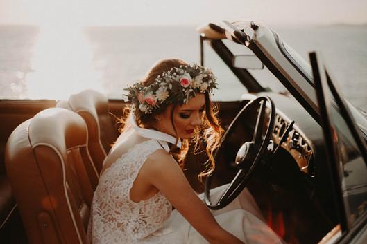 mariage champêtre à marseille - roxanenicolas