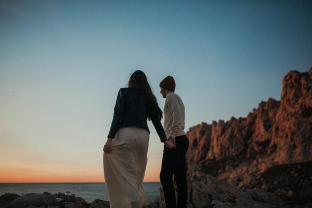 Séance-couple-bohème-calanque-marseille-