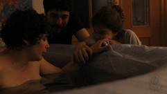 Dar a Luz en Casa Nace Alai apoyo famili