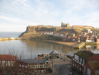 The Fish and Chip Run to Whitby