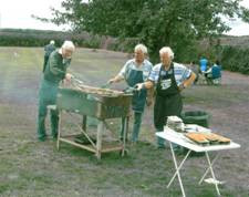 Flaxton Barbeque