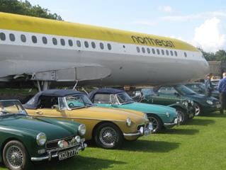 NE Land Sea & Air Museum Visit September 1st