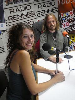 Alicia Du Coustel et Mike Meinke 1.JPG