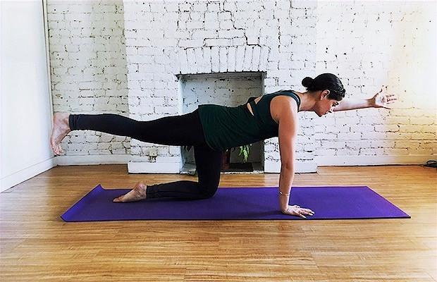 Spine Stabilizing
