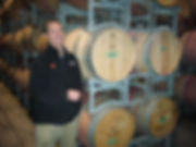 201106_Dave Johnson with our wine.jpg