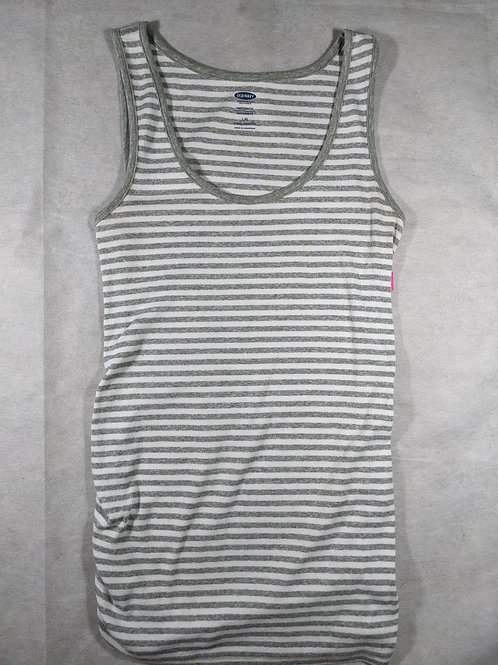 Old Navy, Striped Scoop Ribbed, L