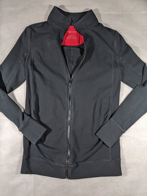 Liz Lange, Zip Up Jacket, M