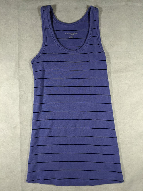 Liz Lange, Striped Scoop neck, S