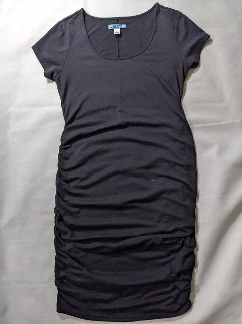 Old Navy BodyCon Tshirt knee length Dress Small