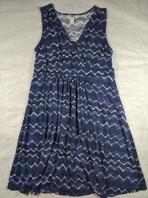 Old Navy, Sleeveless Nursing Dress, L