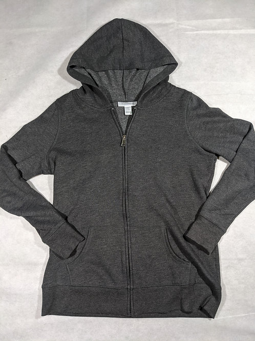 Motherhood, Zip up hoodie, S